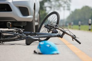 CYCLING ACCIDENT CLAIMS
