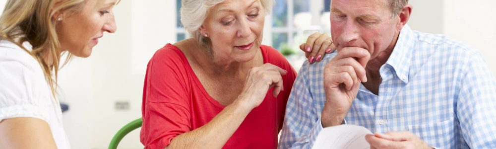 power of attorney lawyers